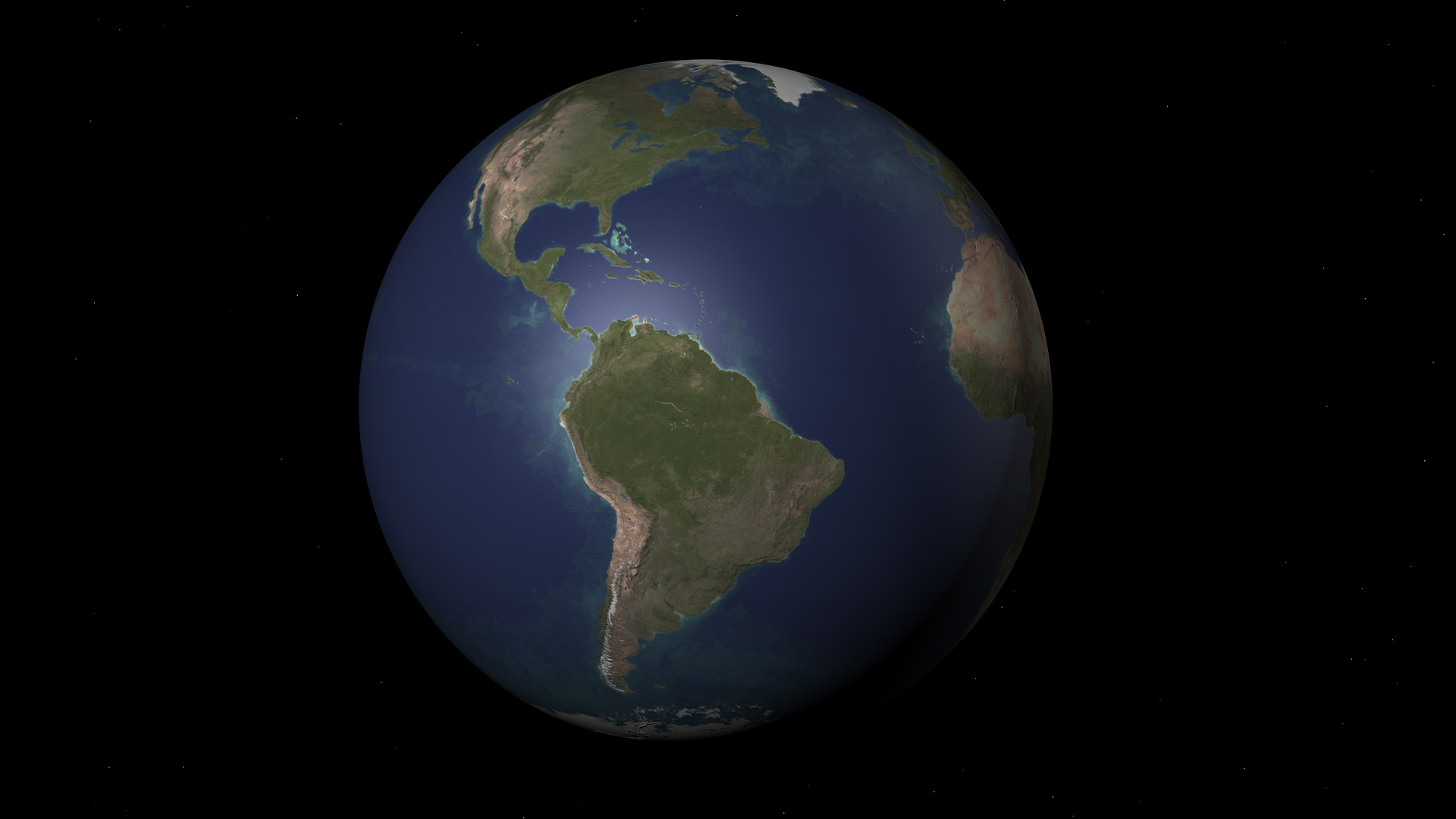 animated planet earth - photo #16