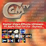 Final Cut Pro/Express Plug-ins by Eiperle CGM